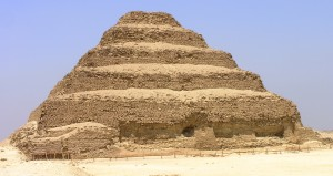 Pyramid of Djoser, Egypt's Old Kingdom