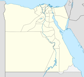 Pi-Ramesses within Egypt. Source: Wikipedia