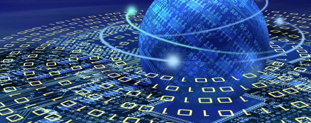 "The world of Big Data. Source: "">Slideshare"
